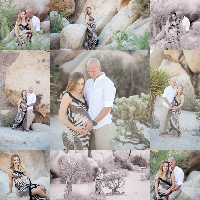 Twentynine Palms Maternity and Newborn Photography - Yucca Valley Maternity and Newborn Photography - Butler