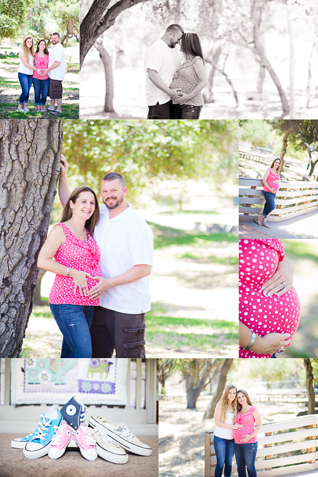 Twentynine Palms Photographer - Yucca Valley Photographer - Oceanside Photographer - Oceanside Maternity and Newborn Photographer - Faust-1