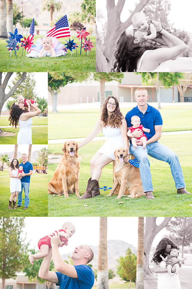 Twentynine Palms Family Photographer - Browning2
