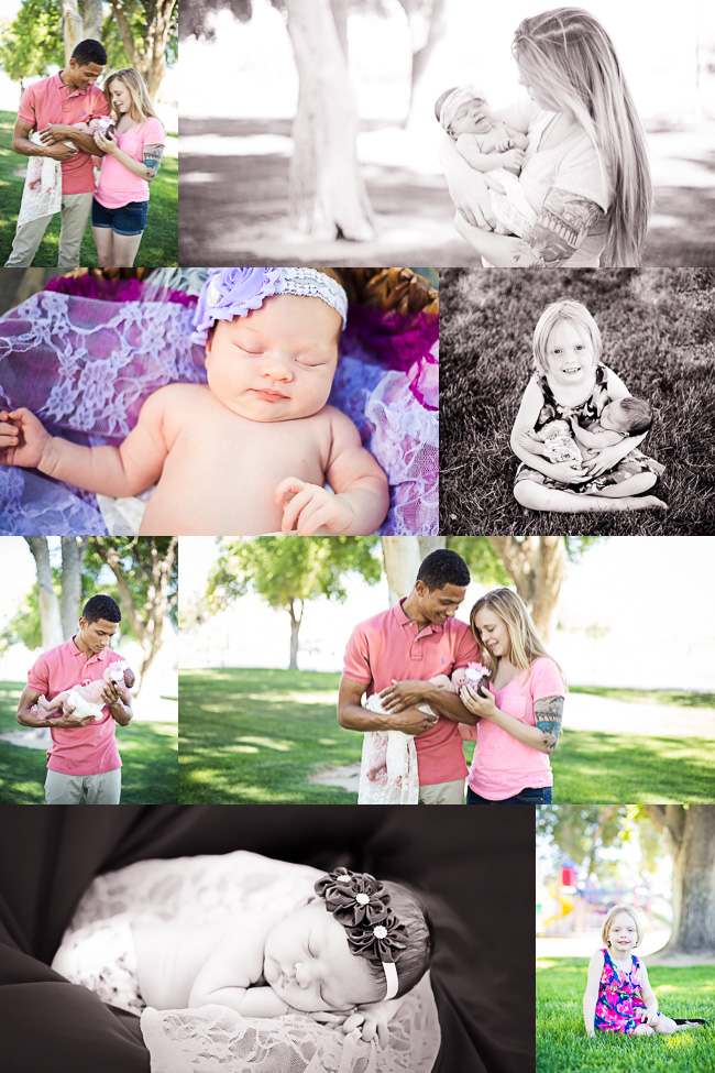 Twentynine Palms Maternity and Newborn Photography- Tucker