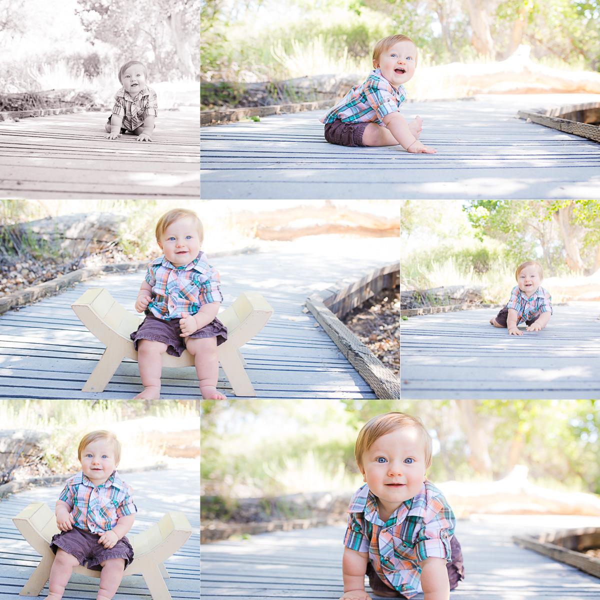 Twentynine Palms Children's  Photography - Yucca Valley Children's Photography - Twentynine Palms Cake Smash Sessions - Yucca Valley Cake Smash Sessions (Rader 1)