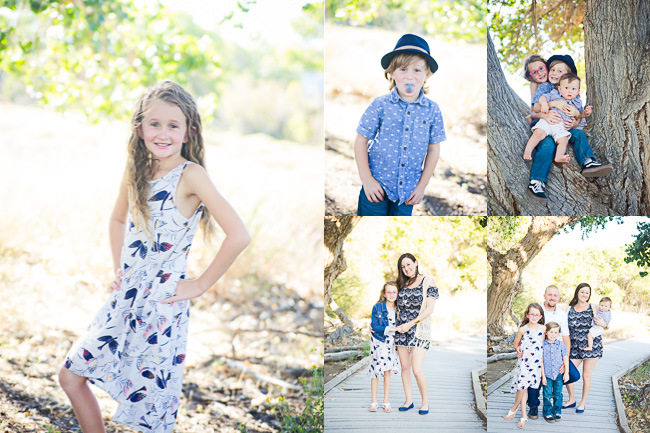 Twentynine Palms Family Photographer -Nielsen