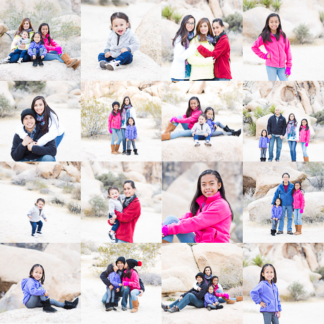 Twentynine Palms Children and Family Photography - Navarro Blog