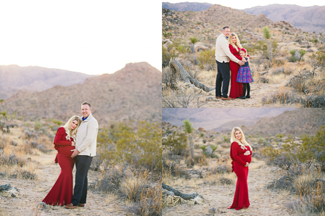 Twentynine Palms Maternity and Newborn Photographer- Armstrong Blog 2