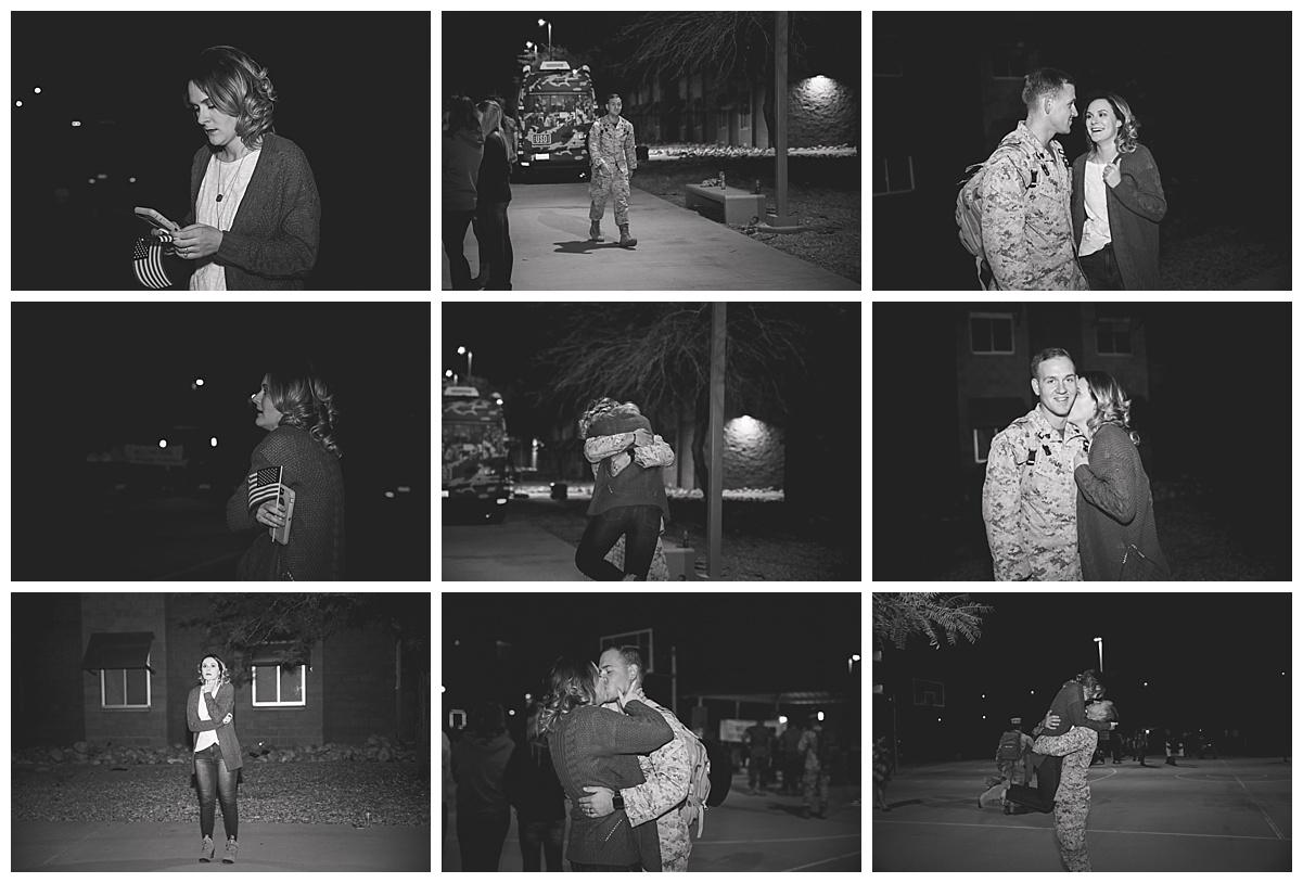 Twentynine Palms Photographer - Twentynine Palms Military Photographer